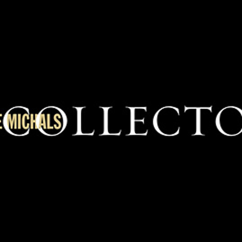 Duane Michals Collector