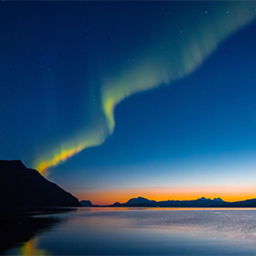 NORWAY - A Time-Lapse Adventure